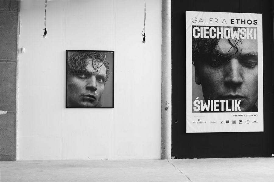 Ciechowski Świetlik – Relacja z wystawy