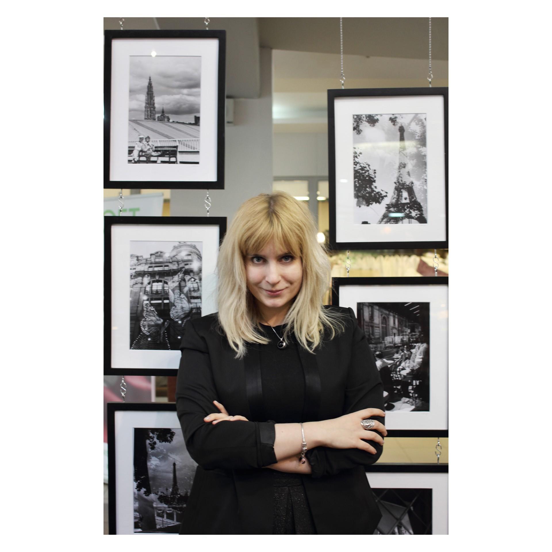 Ida Strzelczyk fotograf Warszawa