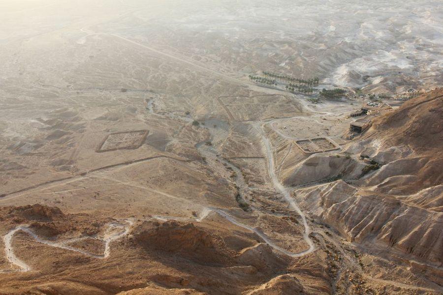 Fotografia podróżnicza - Izrael