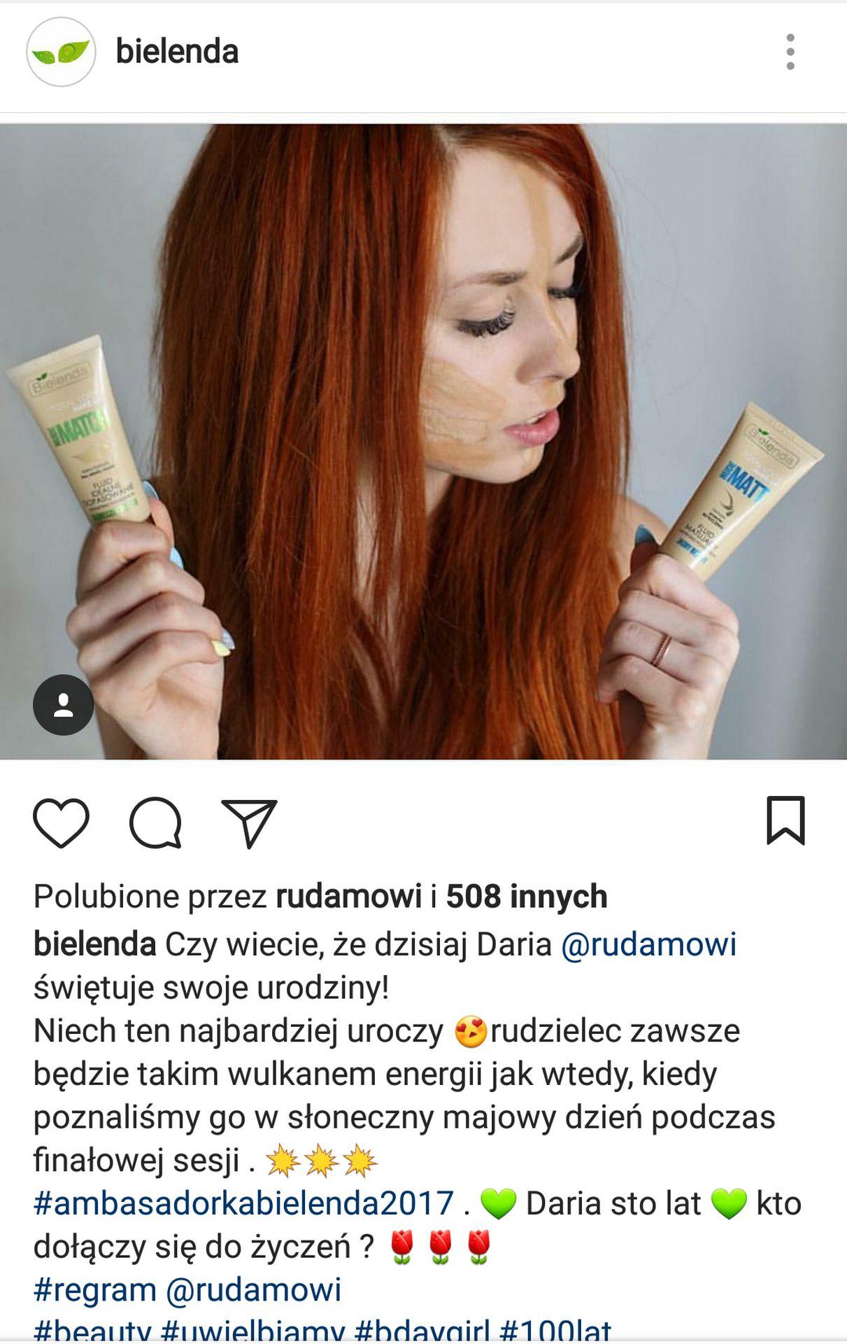 Reklamowa sesja zdjęciowa Warszawa