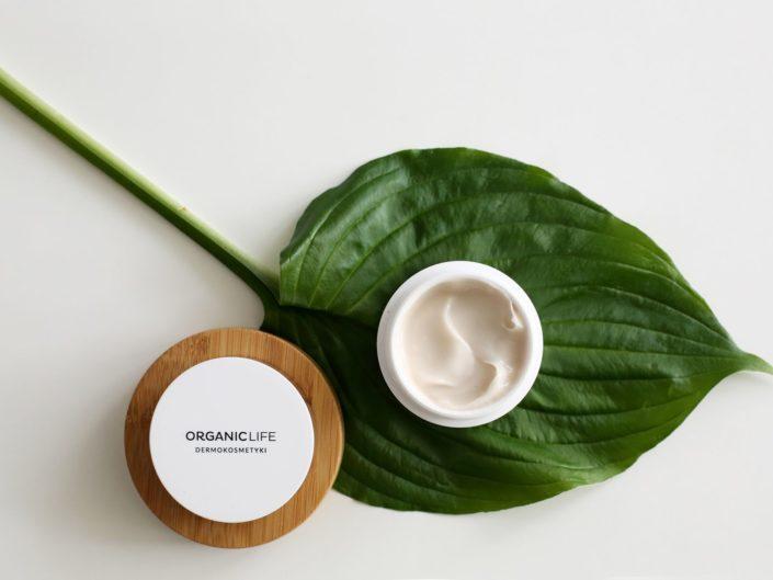 Organic Life | sesja produktowa na social media