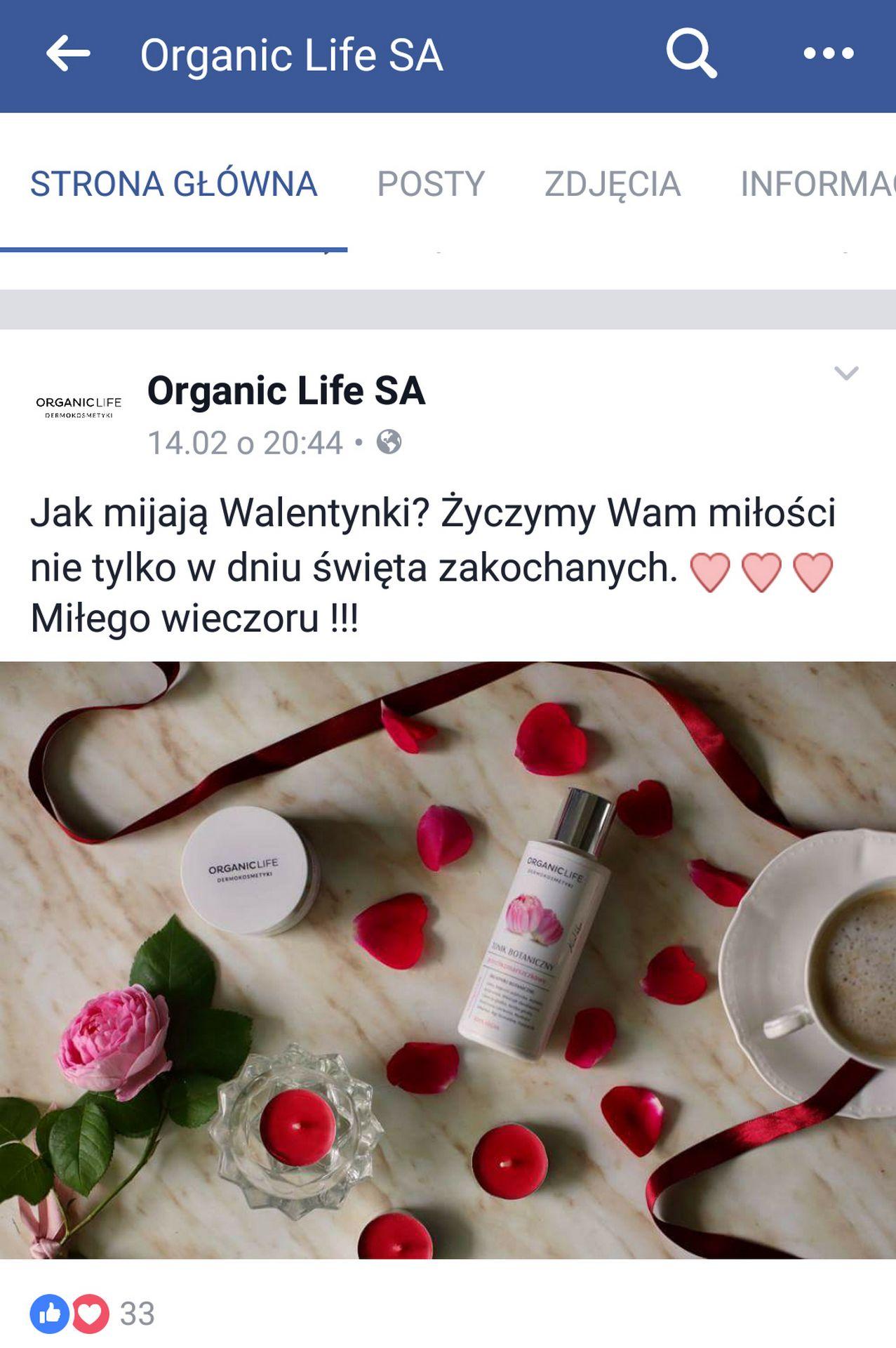 Reklamowa, produktowa sesja zdjęciowa Warszawa