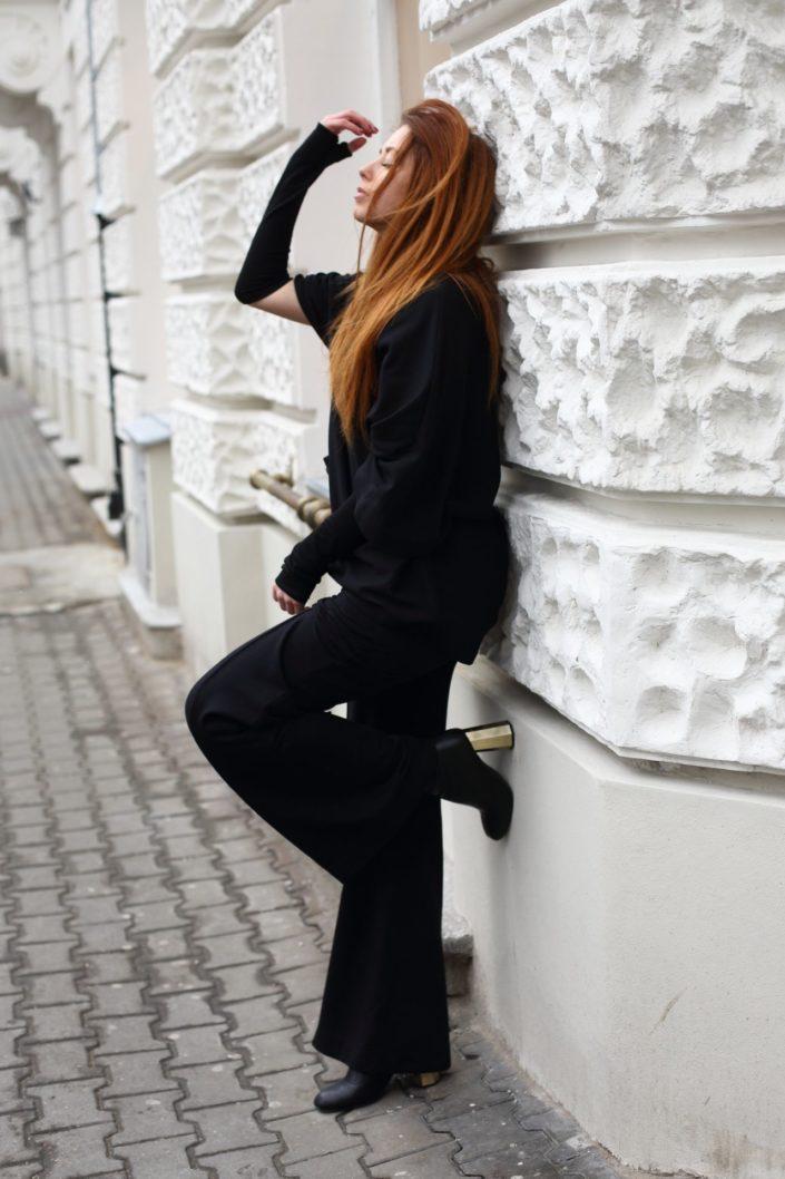modowa sesja zdjęciowa Warszawa