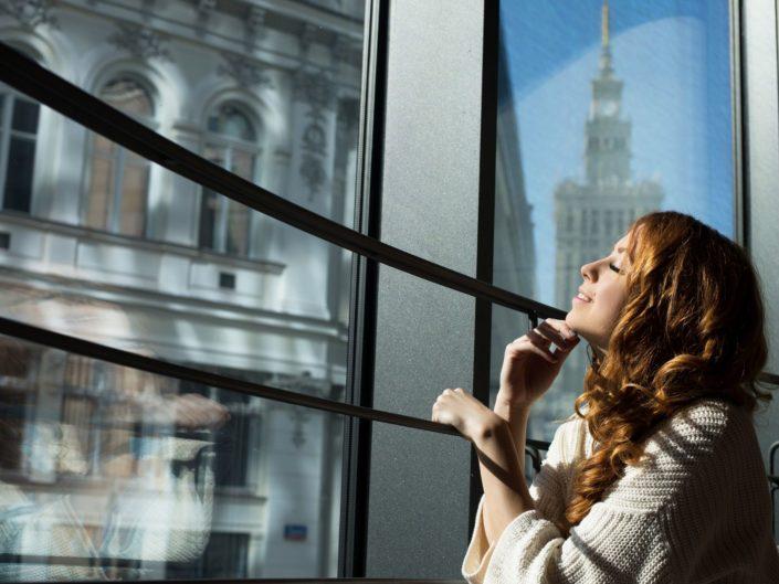 Kreatywne sesje zdjęciowe Warszawa, portret