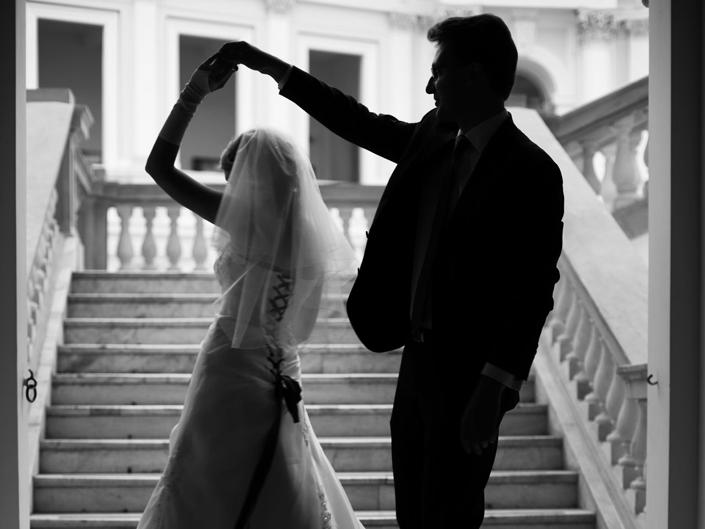 Ślubna sesja zdjęciowa Warszawa