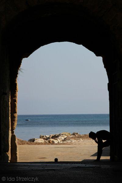Zdjęcia z Sycylii - Ida Strzelczyk