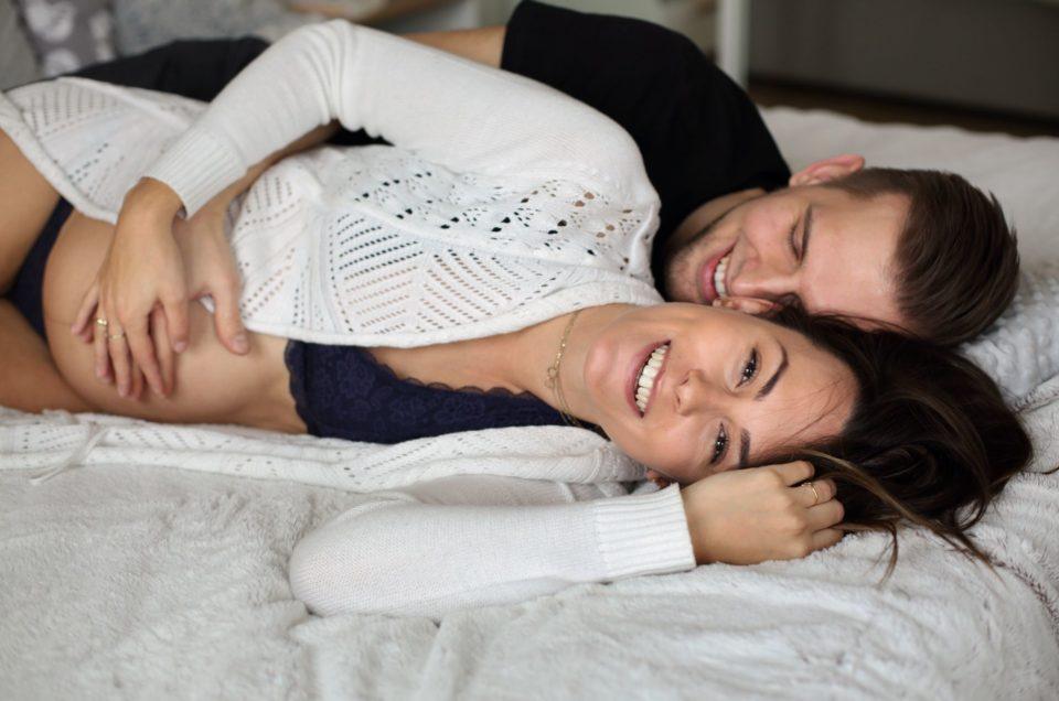Jak przygotować się do sesji zdjęciowej? Sesja ciążowa