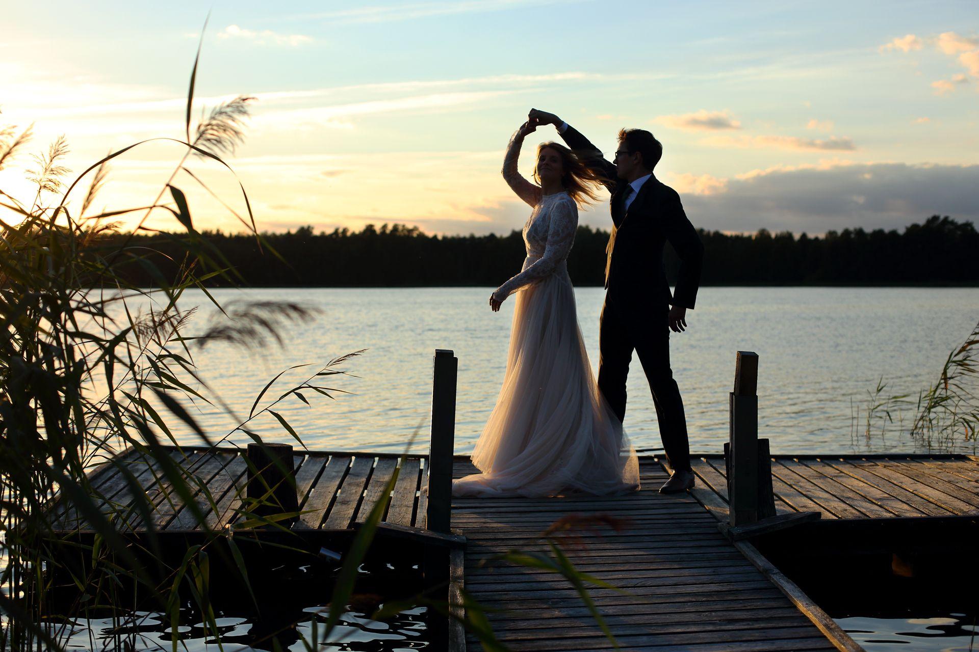 Zdjęcia ślubne - najczęściej zadawane pytania
